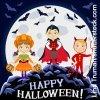 Halloween Geburtstag, Halloween Party