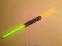 Doppel Laserschwert