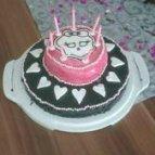 Monster High Kuchen, Kinder Party, Disco Party Ideen