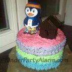 Pinata Kuchen