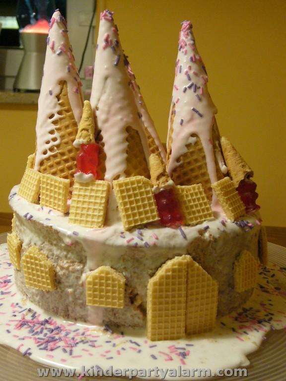 Schloss Kuchen