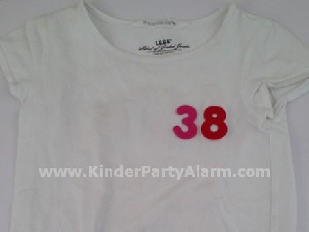 T-Shirt verzieren
