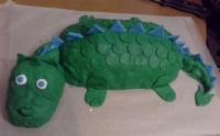 Dino Kuchen