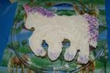 Einhorn Kuchen