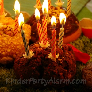 Motiv Torten, Kindergeburtstag Kuchen