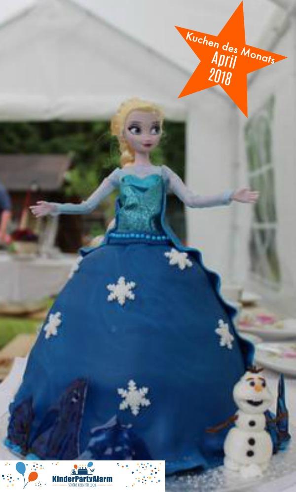 Kuchen beim Eiskönigin Kindergeburtstag #kindergeburtstag #geburtstag  #mottoparty #kinderpartyalarm #geburtstagsideen #kuchen