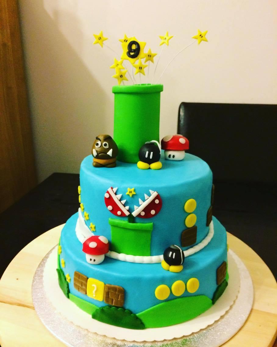 Super Mario, Nintendo Switch