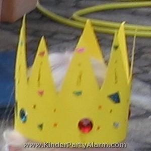 Prinzessin Krone
