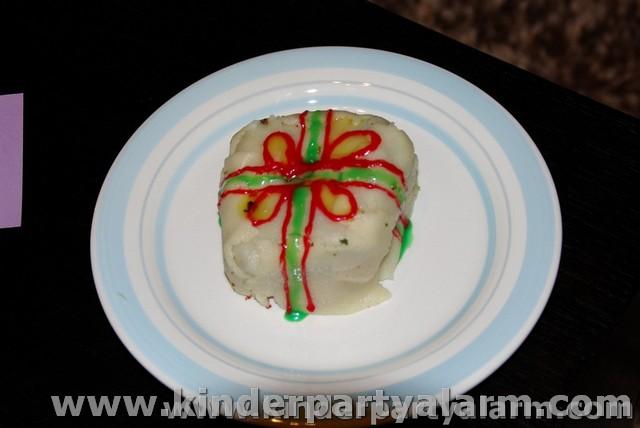 Geschenk Kuchen