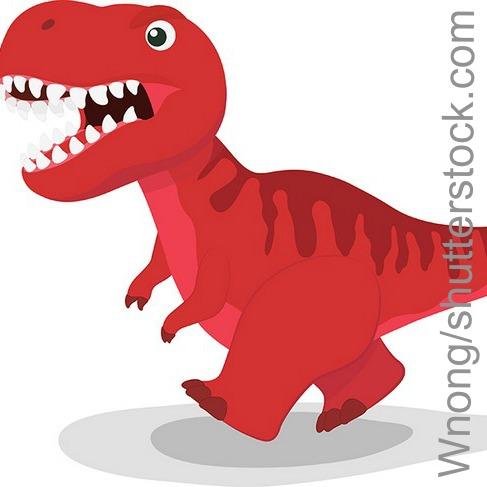 Dino Kindergeburtstag