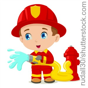 Feuerwehr Kindergeburtstag, Feuerwehr Party