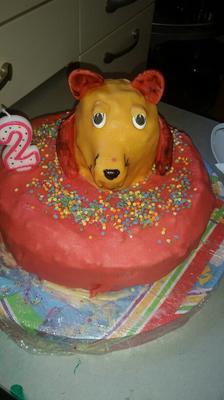 Die Maus Torte