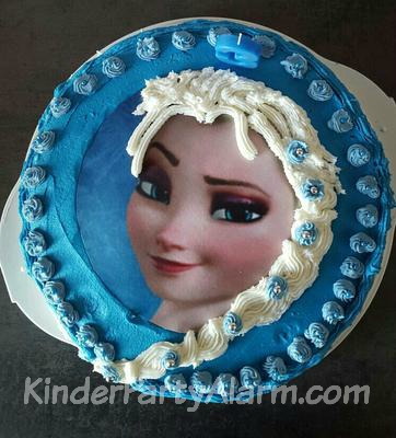 eisk nigin elsa kindergeburtstag kuchen. Black Bedroom Furniture Sets. Home Design Ideas