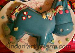 My Little Pony Kuchen