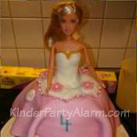 Prinzessinnenkuchen