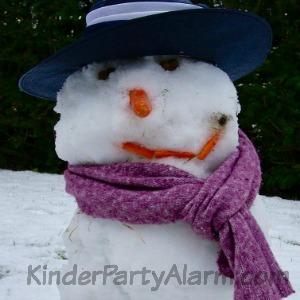 Winter Geburtstag Spiele - winter party spiele